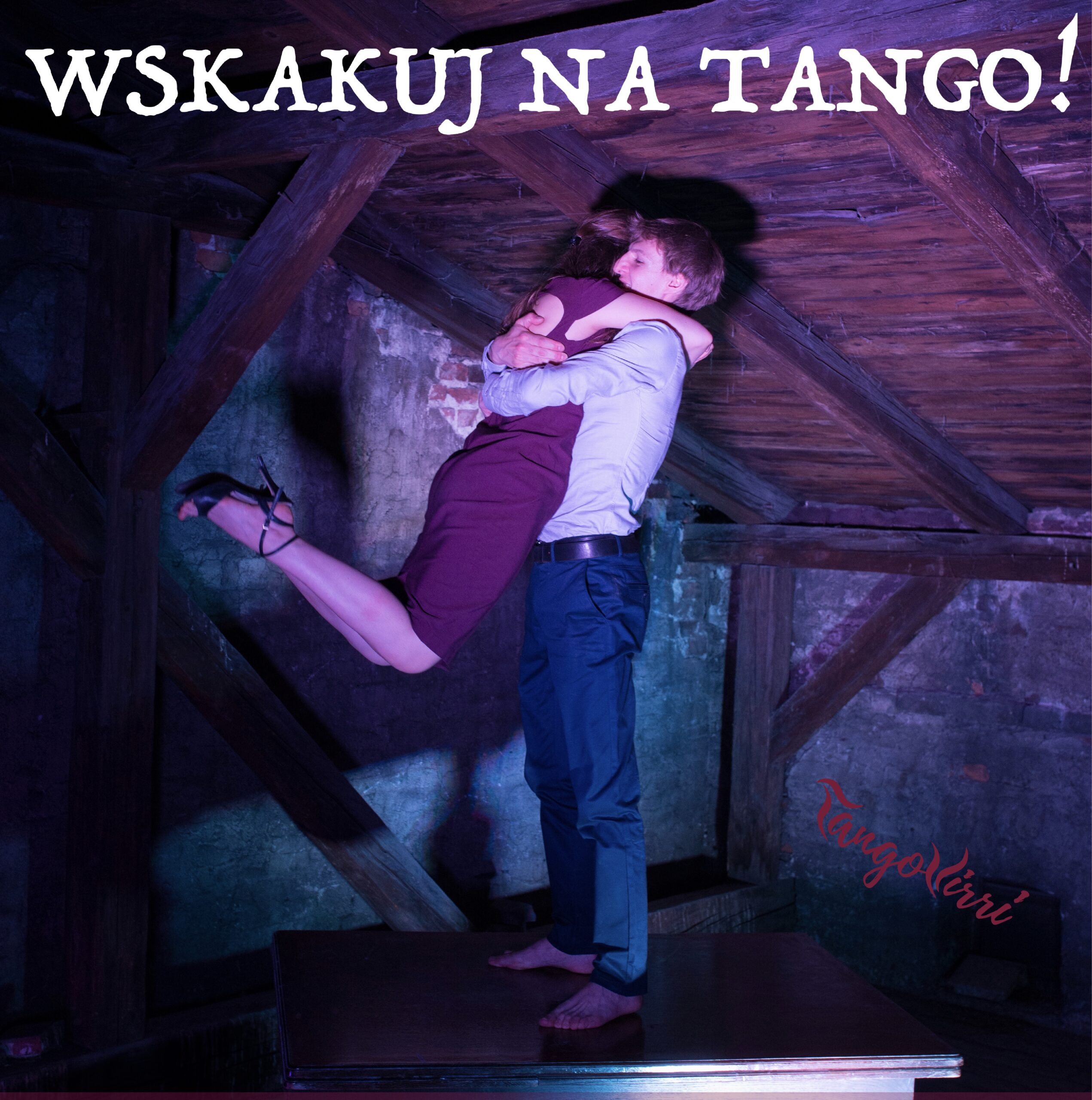 Wskakuj na tango od podstaw!